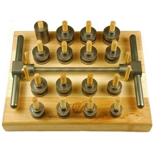 Wheels Manufacturing Sealed Bearing Press, Large
