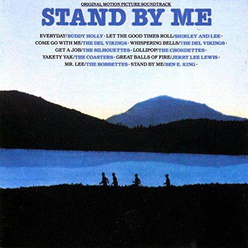 Stand Original Motion Picture Soundtrack