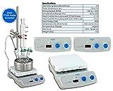 Chemglass Lab Hot Plates