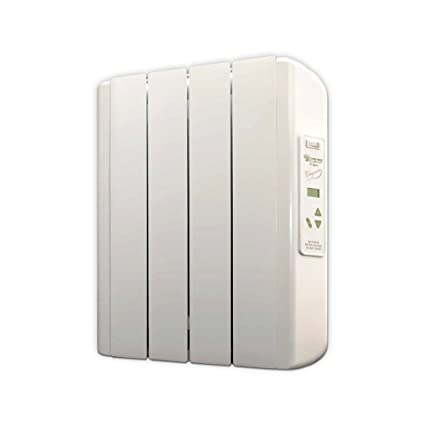 farho Radiadores Eléctricos bajo Consumo Eco-X • 500 W • Digital Programable (7
