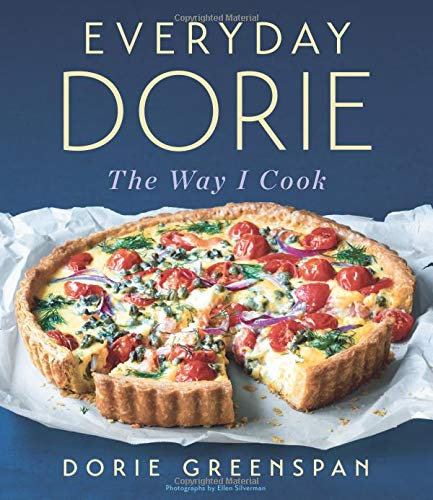 French Tart Recipes - Everyday Dorie: The Way I Cook