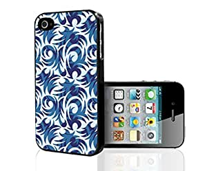Colorful Swirl Pattern Hard Snap on Phone Case (iPhone 5/5s)