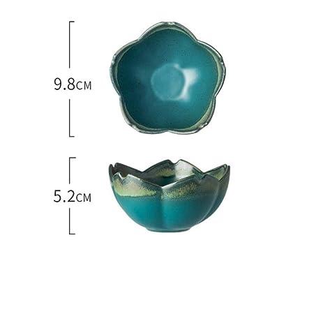 TTYUhgvbn13NBHF970-1 - Platos de cerámica para Salsa de Soja o ...