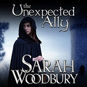 The Unexpected Ally Audiobook