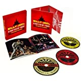 A Matter Of Trust The Bridge To Russia: The Deluxe Edition (2CD/Blu-ray) by Legacy