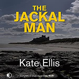The Jackal Man Audiobook