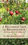 A Relational View of Righteousness, Allan Mulengani Katwalo, 1425984452