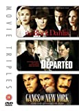 The Black Dahlia/the Departed/Gangs of New York [Import anglais]