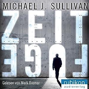 Zeitfuge (Zeitreise 1) Hörbuch