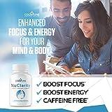 NuClarity - Premium Nootropic Brain Supplement
