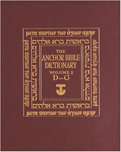 Image result for anchor bible logo
