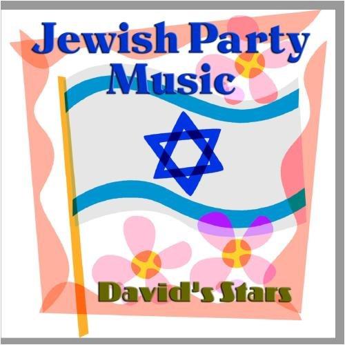 Jewish Party Music