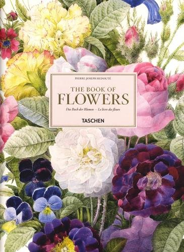 Redoute: The Book of Flowers XL (Multilingual Edition)