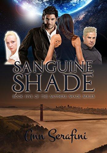 Sanguine Shade (Sapphire Shade Book 5)