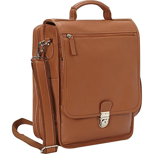 Bellino The Reporter Briefcase ()