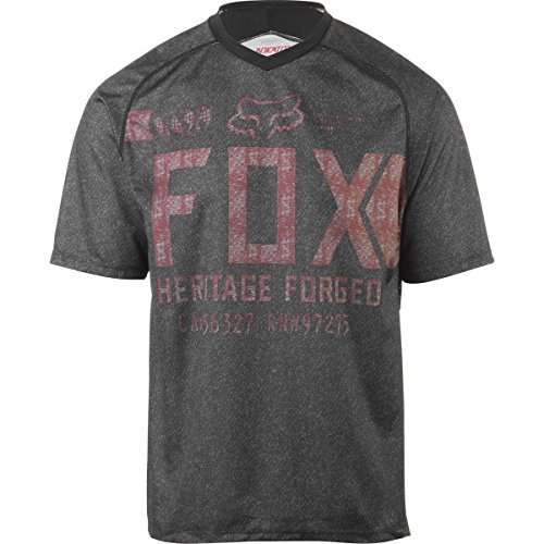 Fox Racing 2015 Men's Indicator Short Sleeve Mountain Biking Jersey – 17459