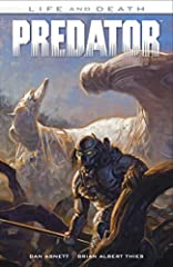 Colonial Marines land on the planet Tartarus to investigate illegal prospecting by a rival corporation on a Weyland-Yutani claim. But what they find are the shell-shocked survivors of a battle with extraterrestrial hunters over the possession...