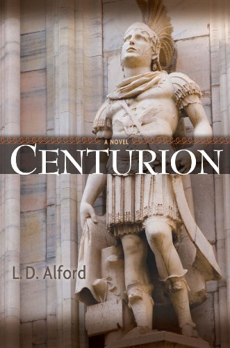 Centurion L D Alford ebook product image