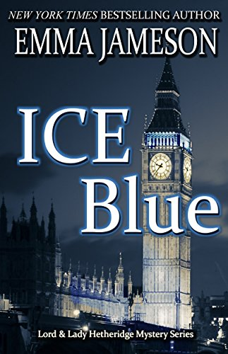 ice-blue-lord-and-lady-hetheridge-mystery-series-book-1