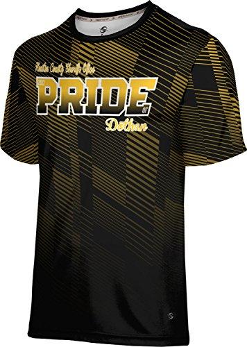 ProSphere Men's Houston County Sheriff's Office Bold Shirt (Apparel) - Shopping District Houston
