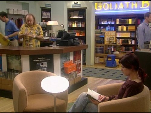 Black Books Season 2 - Manny Come Home