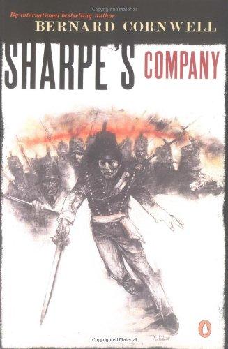 Sharpe s Company (Richard Sharpe s Adventure …