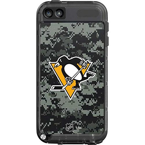 NHL Pittsburgh Penguins LifeProof fre iPod Touch 5th Gen Skin - Pittsburgh Penguins Camo