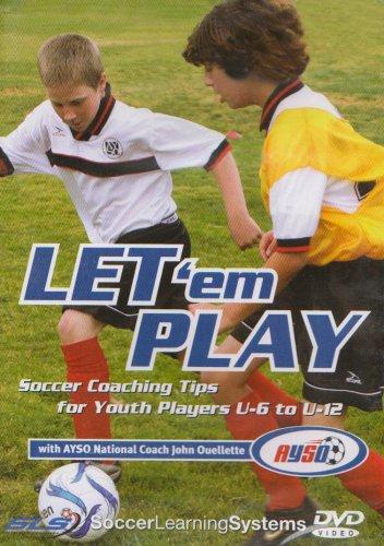 r Coaching Tips Under 6/Under 12 [DVD] ()