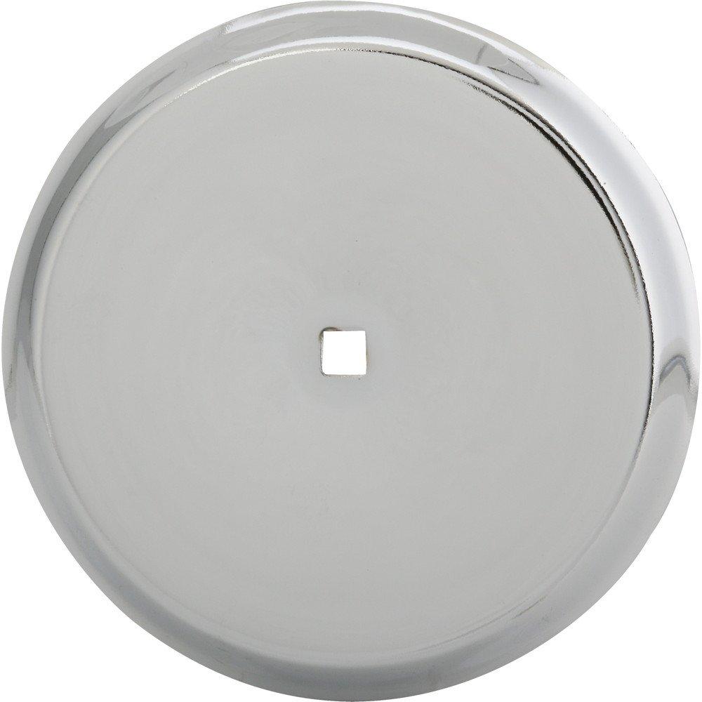 Anvil Mark 2491924 2-3/4'' Backplate, Chrome