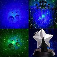 Estrellas LED proyector - 36V 6W ánimo sensorial luz - dormir ...
