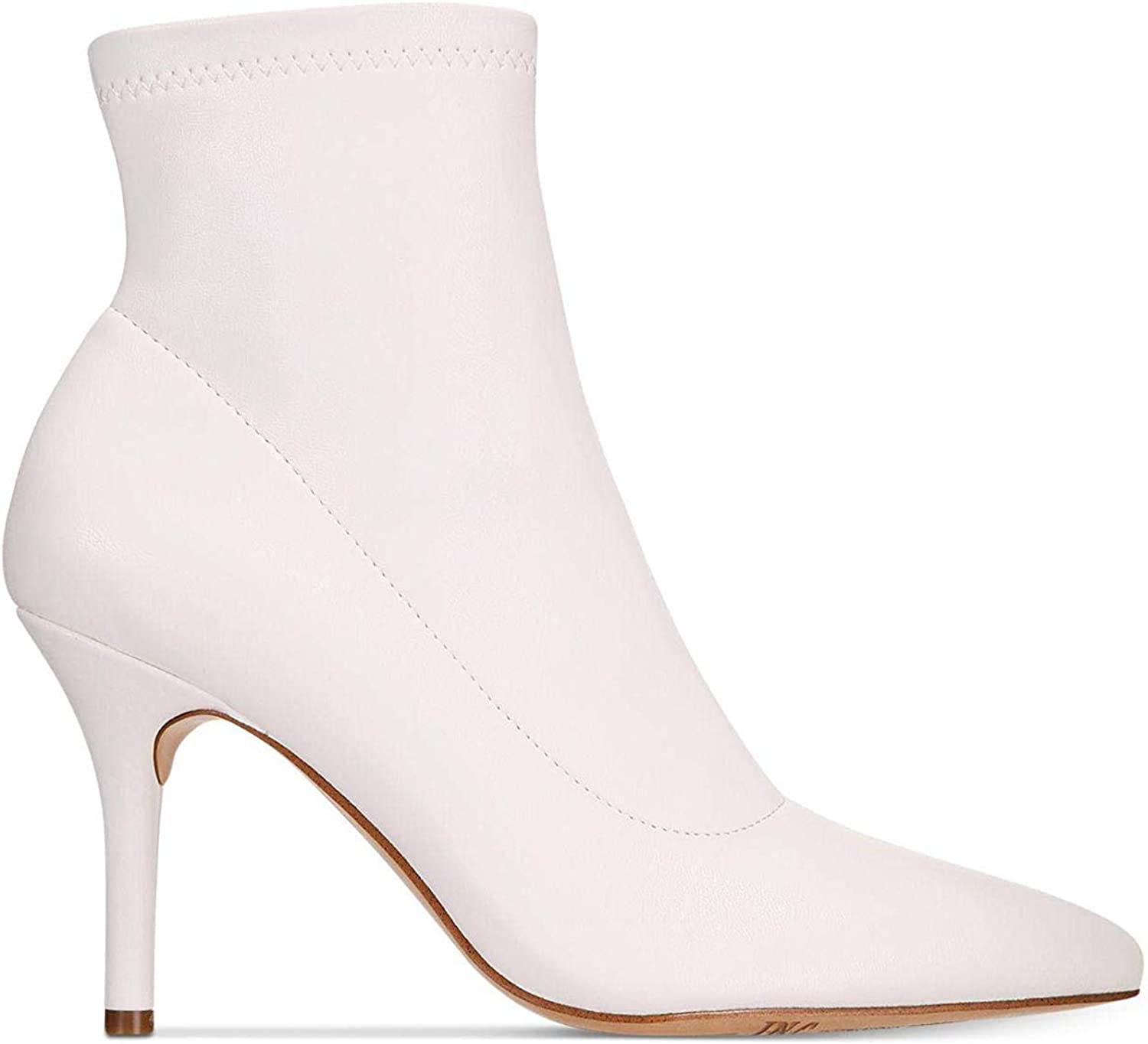 INC International Concepts Womens Zetep Pointed