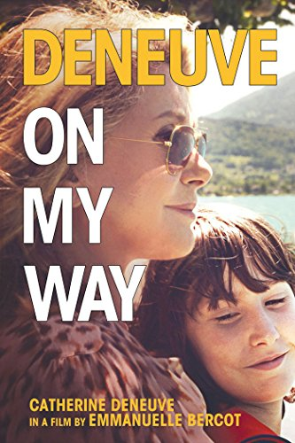 On My Way (English Subtitled)