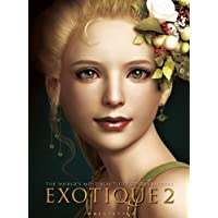 Exotique 2: World's Most Beautiful Cg Characters
