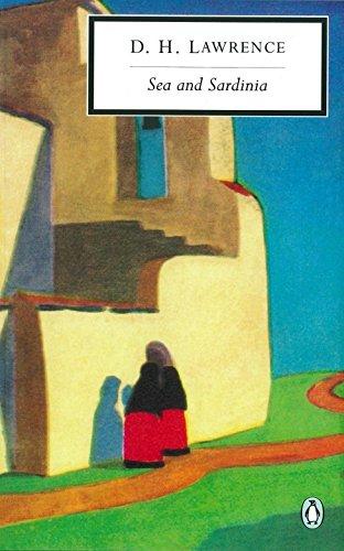 Sea and Sardinia (Classic, 20th-Century, - Price Mara Max