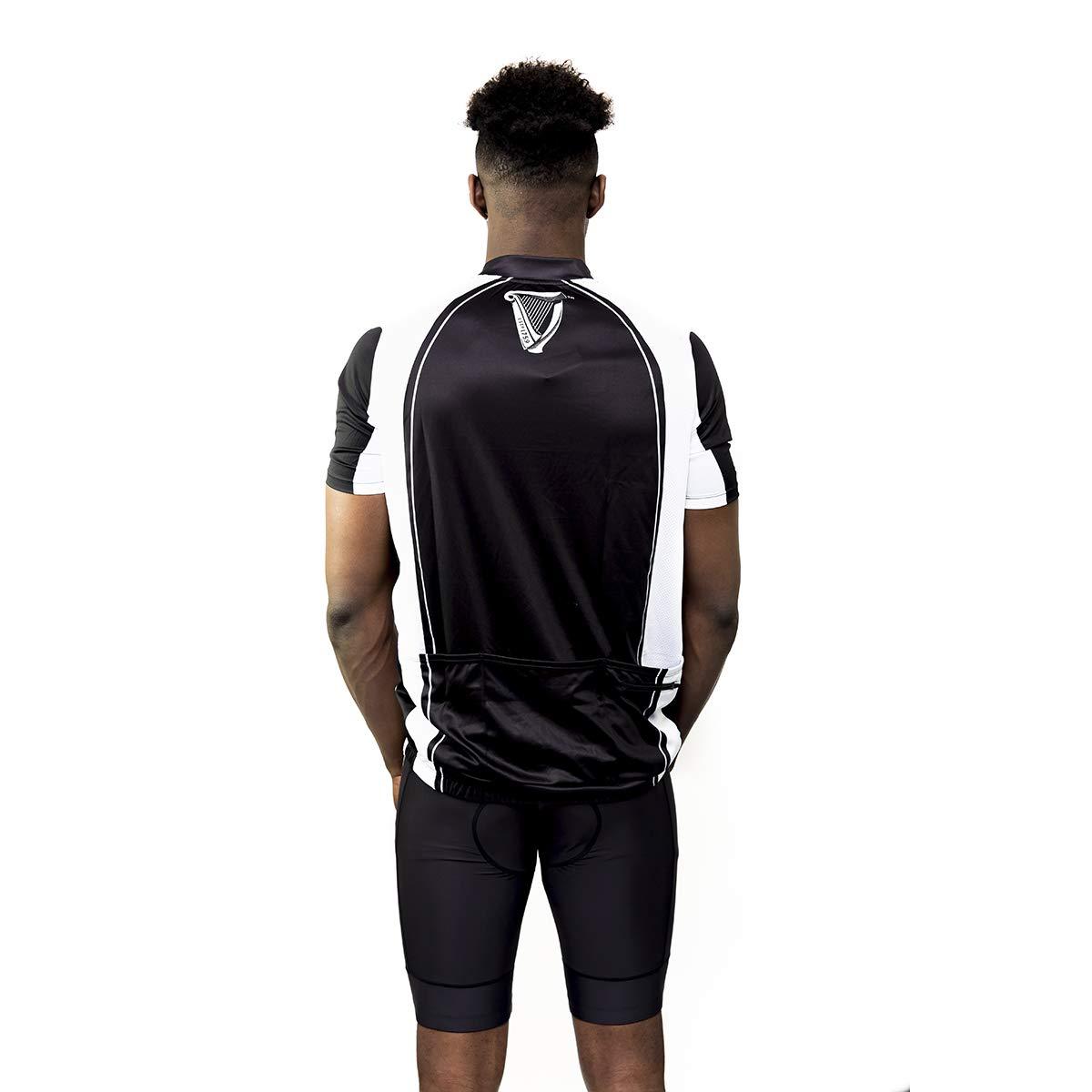Guinness Black Cycling Shorts
