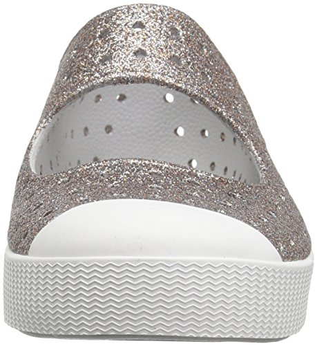 metal Kids Native Water white Shoes shell bling Bling Proof Juniper Glitter F6wxwfAqT0