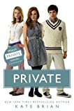 Private, Kate Brian, 1416999469