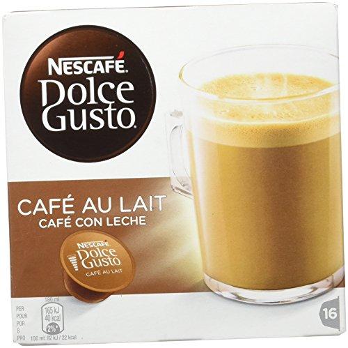Nescafe Dolce Gusto Cafe Au Lait - Dolce Machine Nescafe Gusto