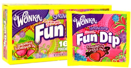 Springtime Fun Dip Multi-Pack ()