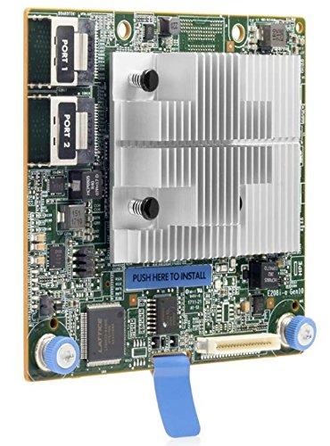Hewlett Packard Enterprise 804326-B21 Smart Array E208i-a SR Gen10 8 Internal Lanes/No Cache 12G SAS Modular Controller by Unknown