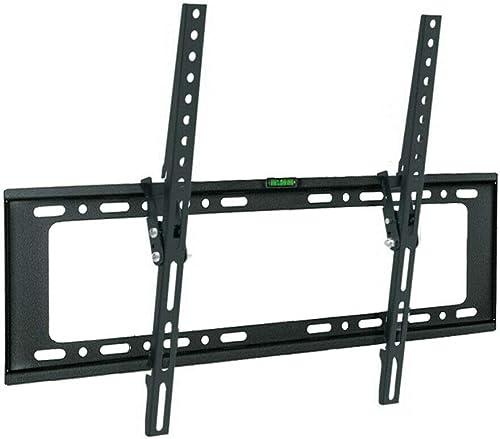 Flat TV Wall Mount Bracket for Toshiba 43LF711U20 43LF621U19 50LF711U20 55LF711U20 4K Ultra HD Smart LED TV