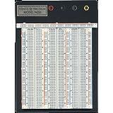 Elenco Breadboard With JW-140 Jumper Wire Set 9438