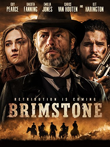 Brimstone (List Of Prophets In The Bible In Order)