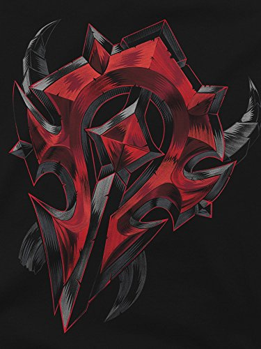 JINX-World-of-Warcraft-Mens-Horde-Shield-Zip-Up-Hoodie