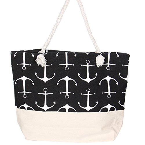 Extra Large Beach Bags Totes - 7