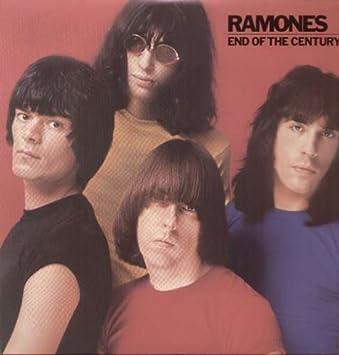 Ramones End Of The Century 180 Gram Vinyl Amazon Com Music