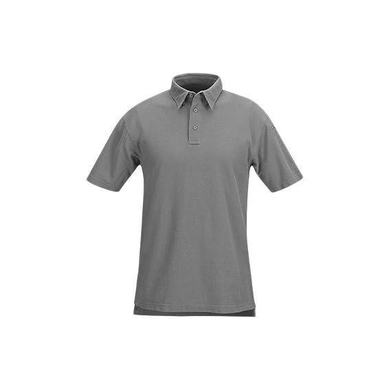 PROPPER F5323 Classic Polo Grey 5XL: Amazon.es: Deportes y aire libre