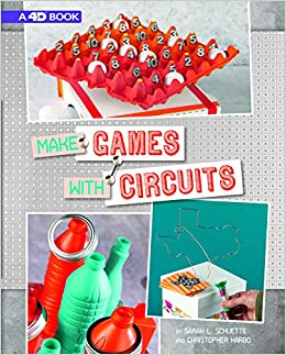Descargar En Libros Make Games With Circuits: 4d An Augmented Reading Experience Torrent PDF