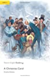 Penguin Readers: Level 2 A CHRISTMAS CAROL (Penguin Readers, Level 2)