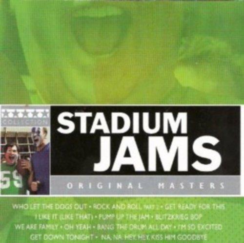 Stadium Jams (Stadium Jams - Original Masters)